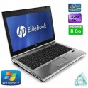 PC PORTABLE HP EliteBook 2560P