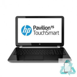 HP PAVILION TOUCHSMART 15-N053SF