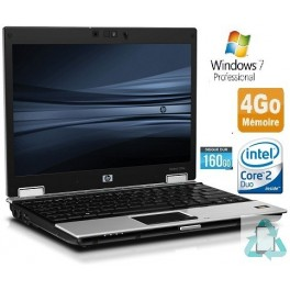 PC PORTABLE HP EliteBook 2530P