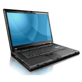 IBM ThinkPad T500