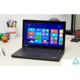 LENOVO ThinkPad X250 Ecran tactile