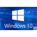 Licence WINDOWS 10 Professionnel