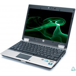 PC PORTABLE HP EliteBook 2540P