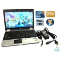 PC PORTABLE HP EliteBook 8440P